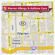 Warren Allergy & Asthma Care Center